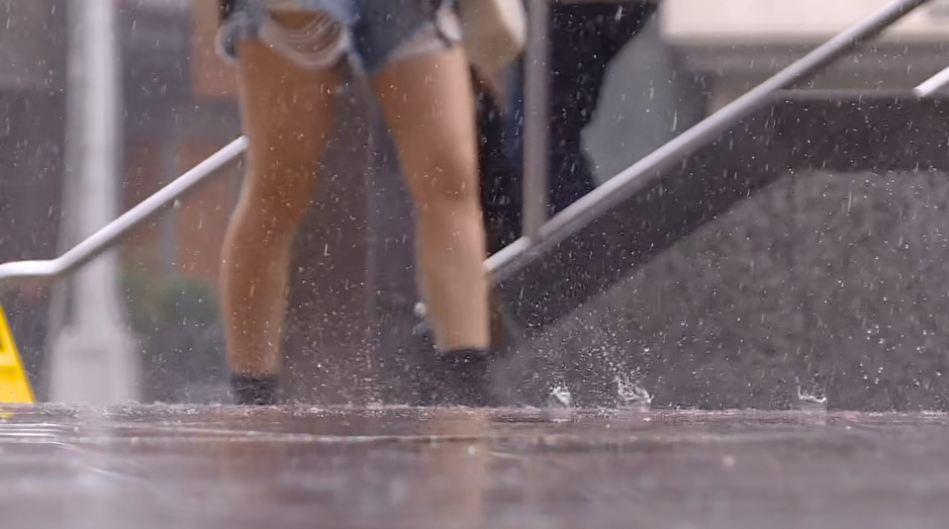 氣象局發布大雷雨即時消息!這些縣市將受影響