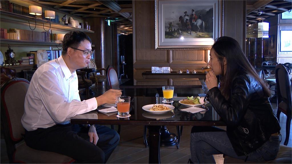 入住飯店15小時吃到飽 自助餐包含米其林料理