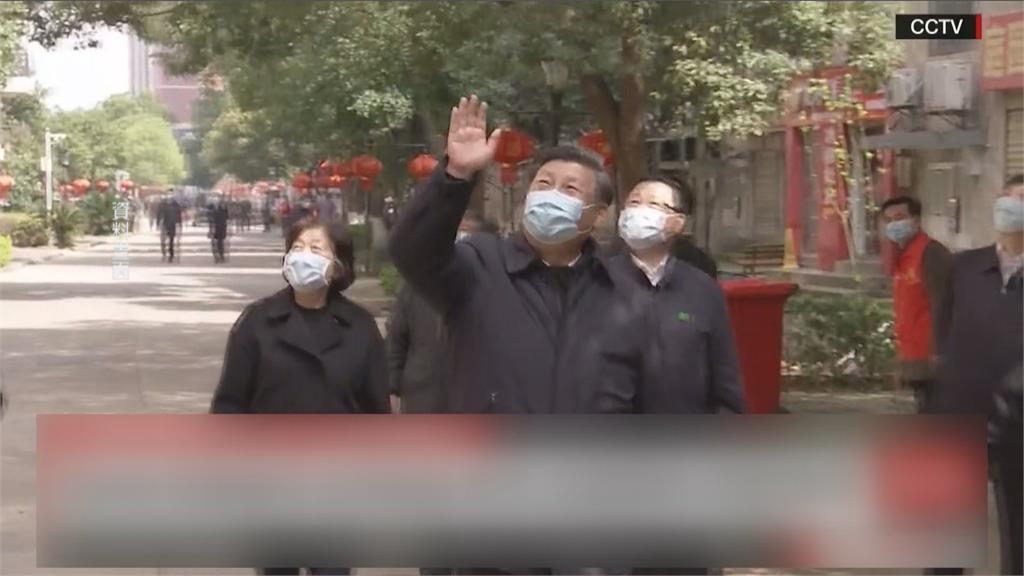 印度維權人士控告習近平 散播病毒消滅人類
