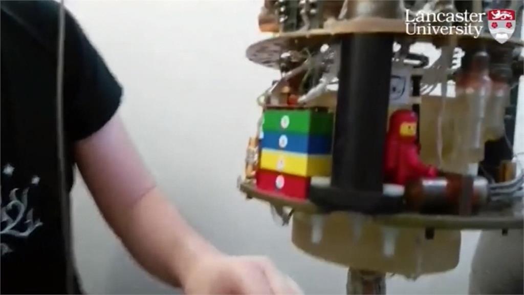 絕對零度熱傳導力低 樂高有望代替隔熱產品
