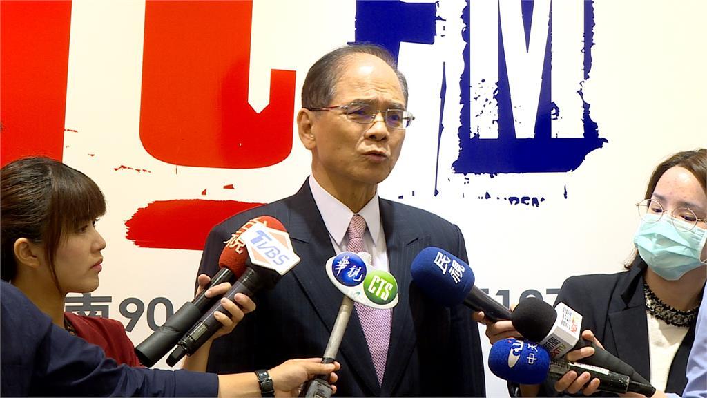 <em>陳菊</em>若成最後監察院長 游錫堃:她不會在意