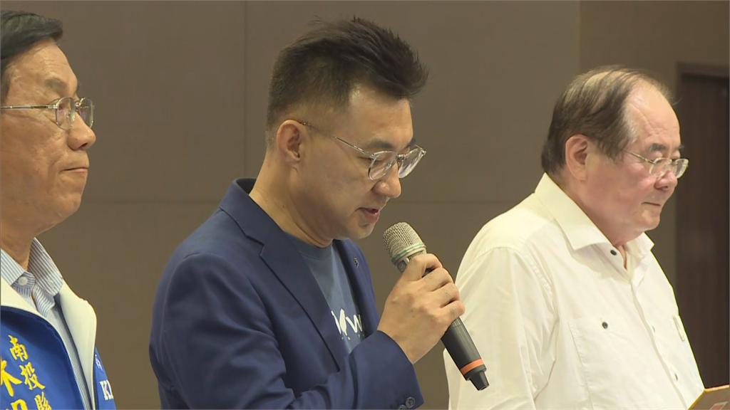 快新聞/國民黨「333防線」全面潰敗! 李眉蓁得票遭42萬差距輾壓