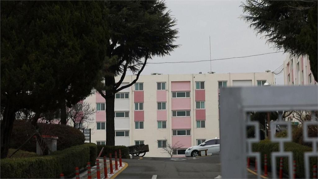 南韓大邱住宅集體感染急封鎖!六成住戶為新天地教會成員