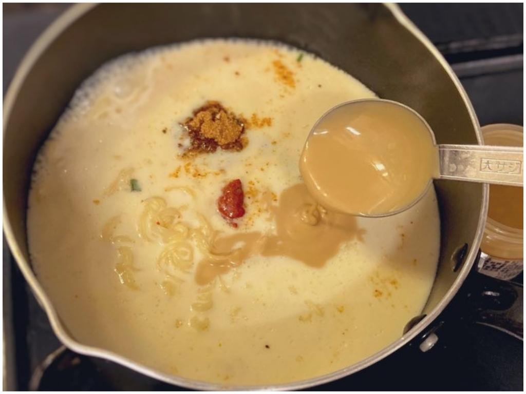 最新泡麵煮法!加上這幾個步驟 平凡美味瞬間變「頂配Q彈」