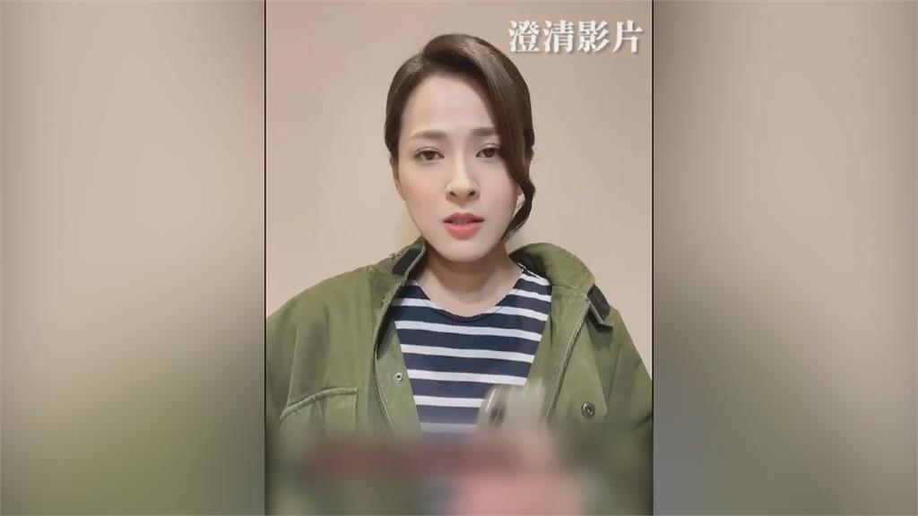 遭盜照代言瘦身產品 蘇晏霈自清喊告!公益月餅被P成減肥藥  最重罰500萬