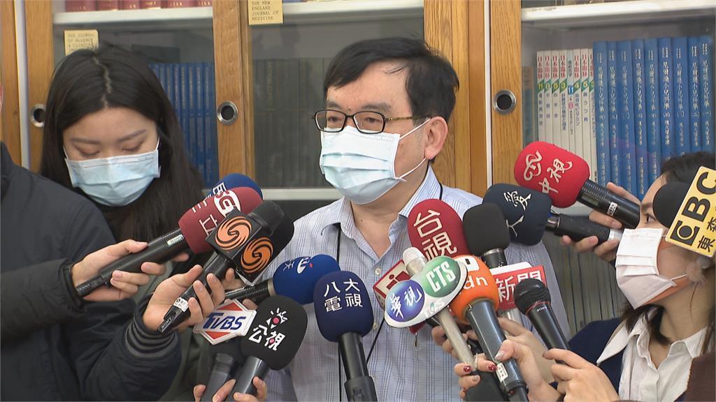 2醫師戴口罩也傳染 人力不足分艙未落實