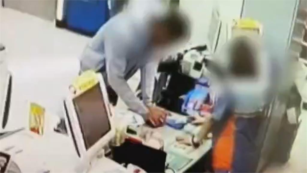 騙超商店員重複刷繳費條碼 詐12萬進自己戶頭