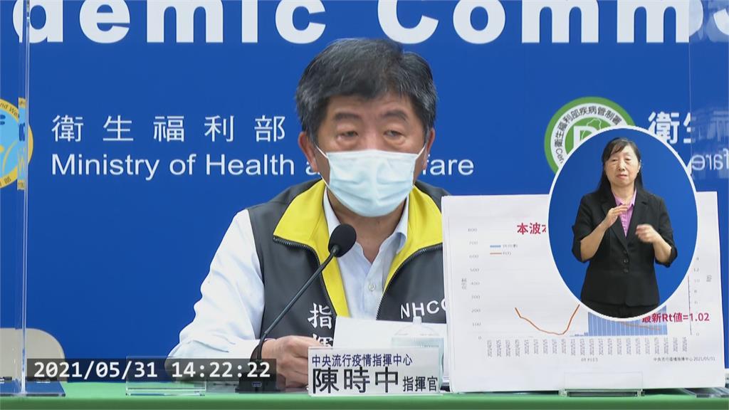 檢籲中央公布疫苗採購價 陳時中:有保密條款