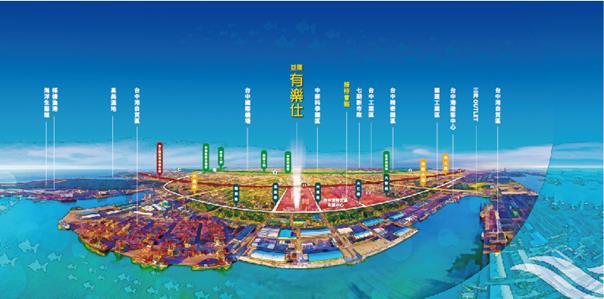 深耕北台灣知名建商益翔建設 前進台中港特區首推「五心級樂活宅」