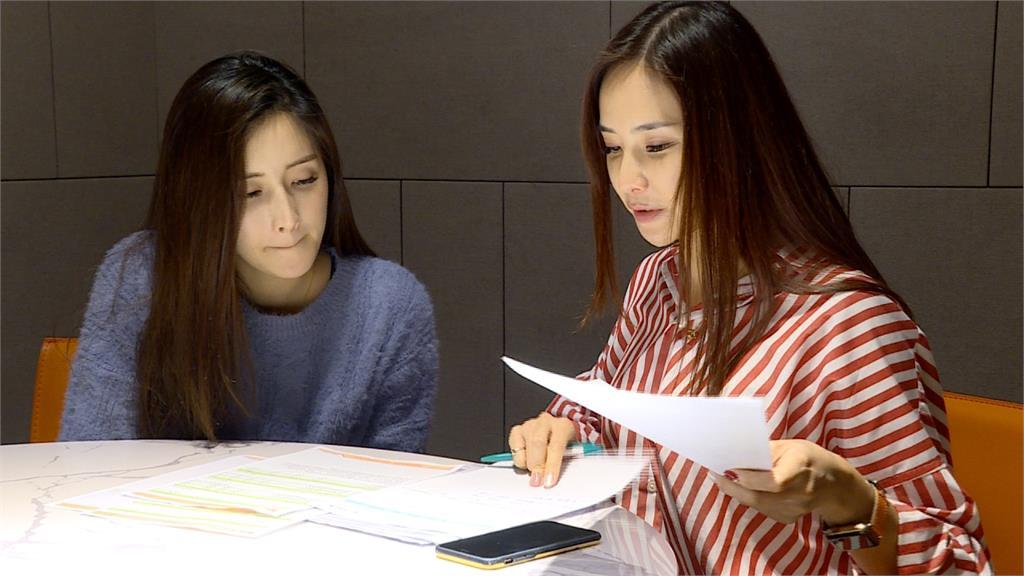 「台大十三妹」林俞汝理財有術 演戲之外兼職當保險業務