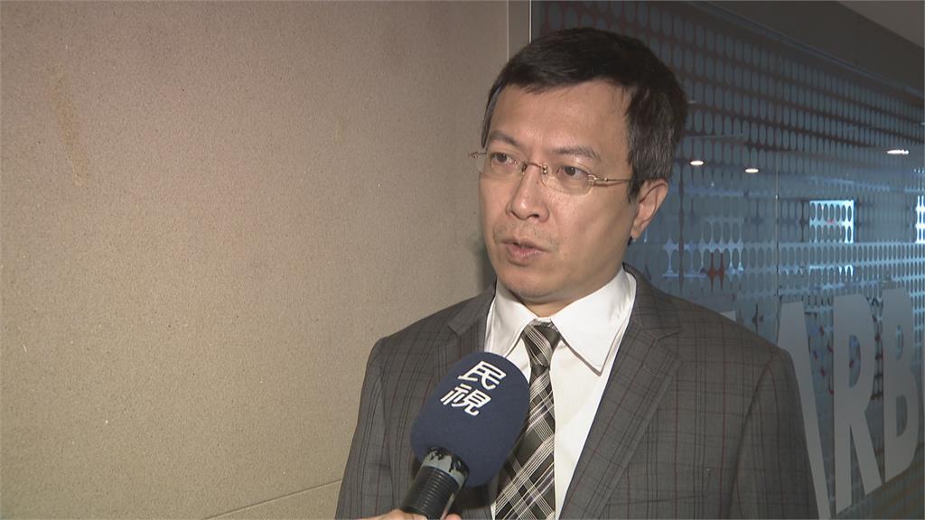 台股連日震盪「成交量暴增」謝金河示警:投資人要小心