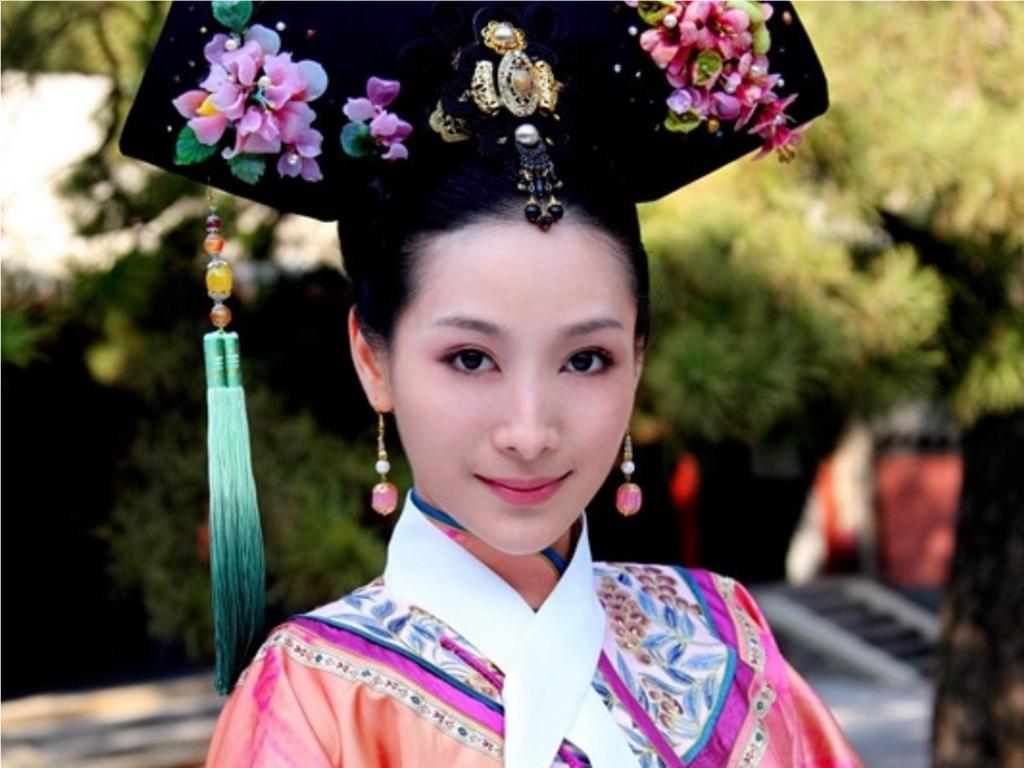 《甄嬛傳》其他娘娘都爆紅「安陵容」卻悄退螢光幕 她曝:從不後悔!