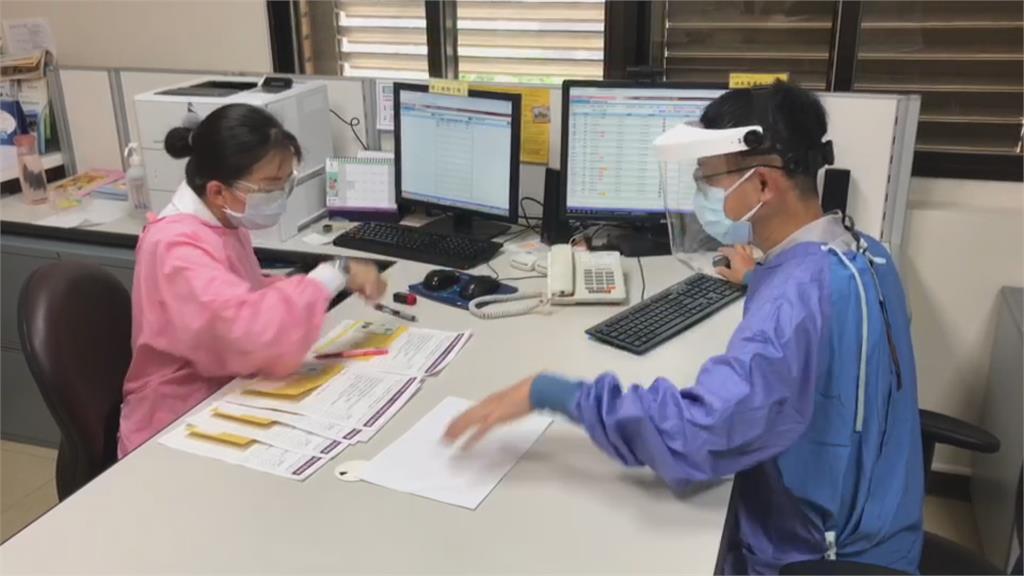 接種超前部署 竹市替1139位孕婦造冊完成