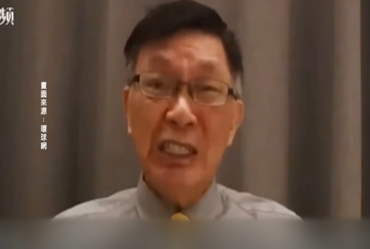 祖國疫苗好!苑舉正飛上海接種 陳柏惟轟:中國疫苗世界最爛