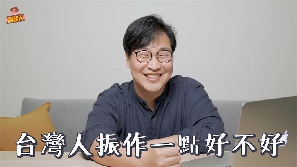 誤會啊!韓國人不服被說愛吃肉 數據證明台灣才是東亞第一名