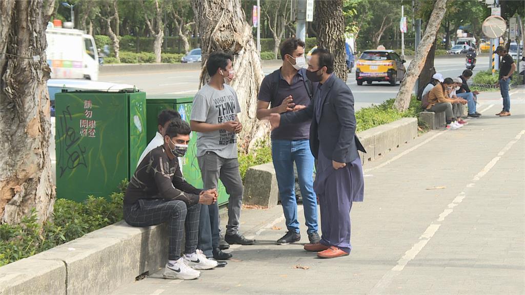 3確診者曾赴台北清真寺 同場逾400人難追蹤