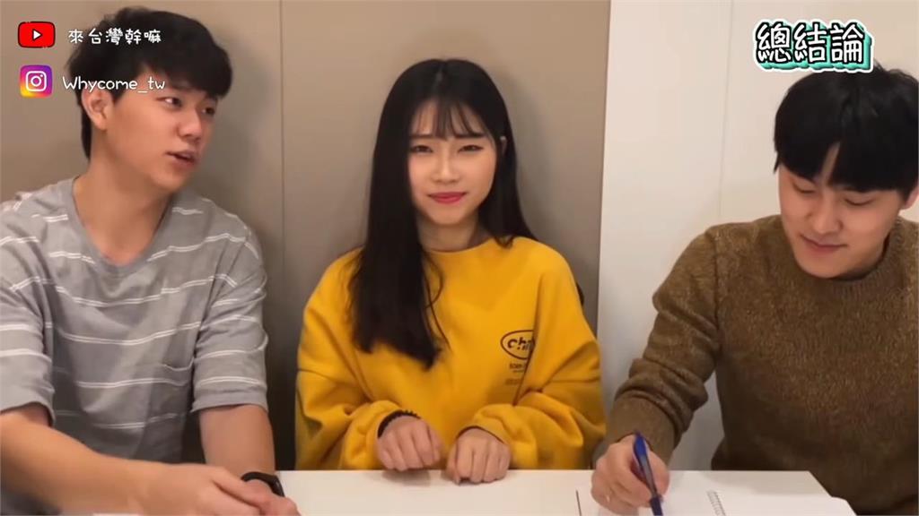 評鑑便利商店9美食 韓國3留學生推2道:聞到就流口水