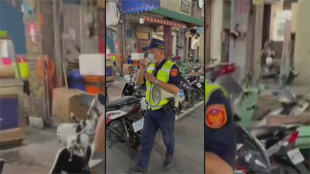 高雄交通檢舉案如山  市府重申支持警執法