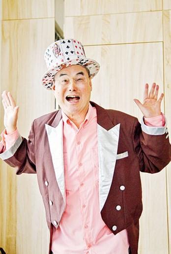 「大金先生」蘇一仲 被董事長耽誤的魔術師?