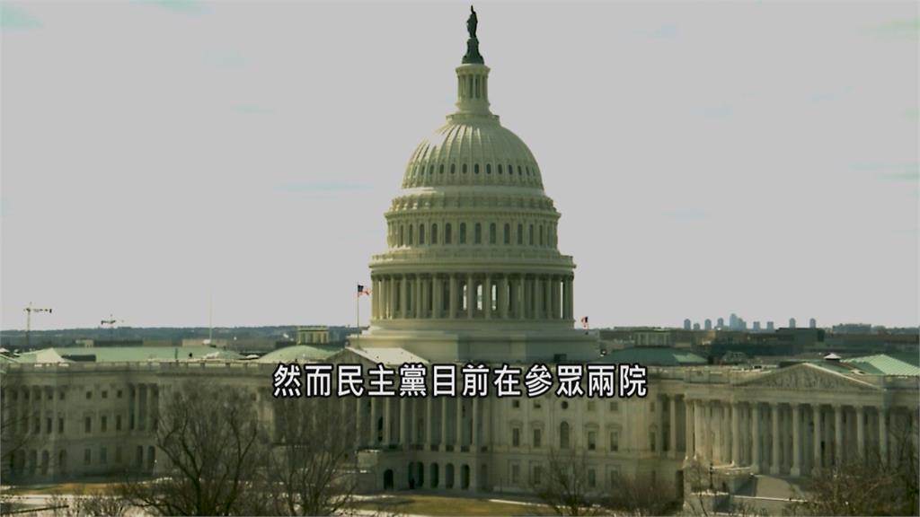 全球/「讓美國再次動起來」拜登大撒幣救美經濟