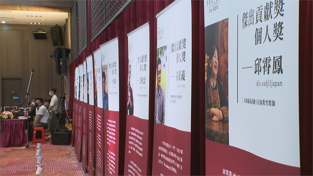 響應世界母語日 教部表揚推展母語傑出貢獻者