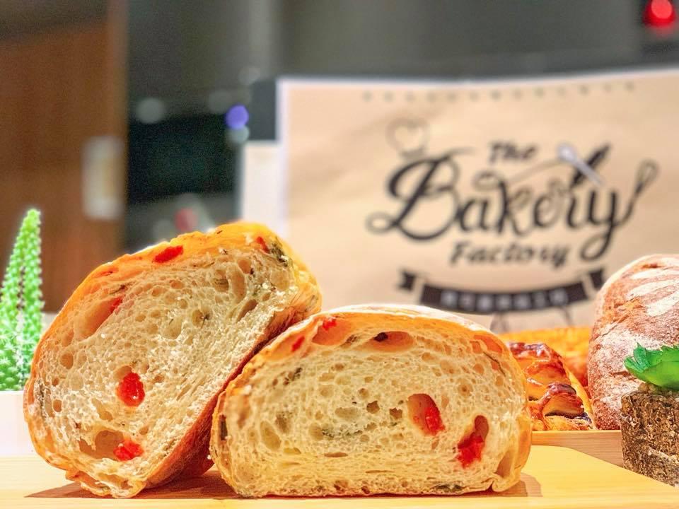 霸總想吃麵包「自己開一間」莫名爆紅!貝可麗到內湖了