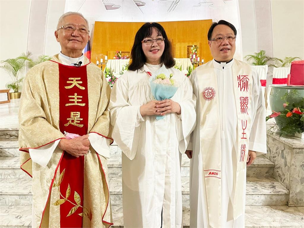「一代妖姬」69歲崔苔菁淡出演藝圈 近況曝光已成虔誠天主教徒
