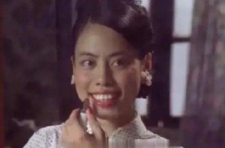 還記得《功夫》齙牙珍嗎?