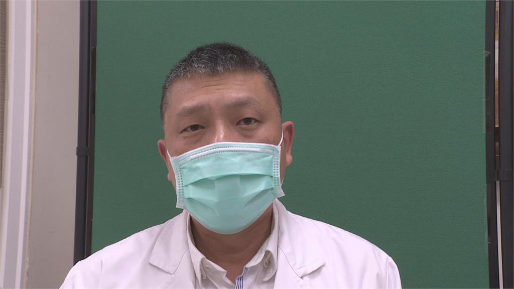 藥師身體不適送醫不治 6天前曾打AZ、PCR篩檢陰性