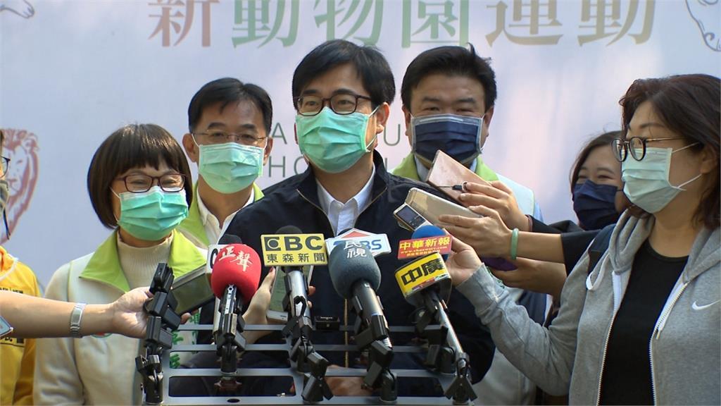 韓國瑜稱莫拉克風災「20年前」張博洋嗆:是還在醉或還沒醒?