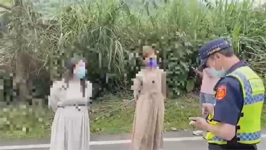 悶壞了?宜蘭「準三級」風景區暫關 9人闖清水地熱不成竟「原地熱舞」