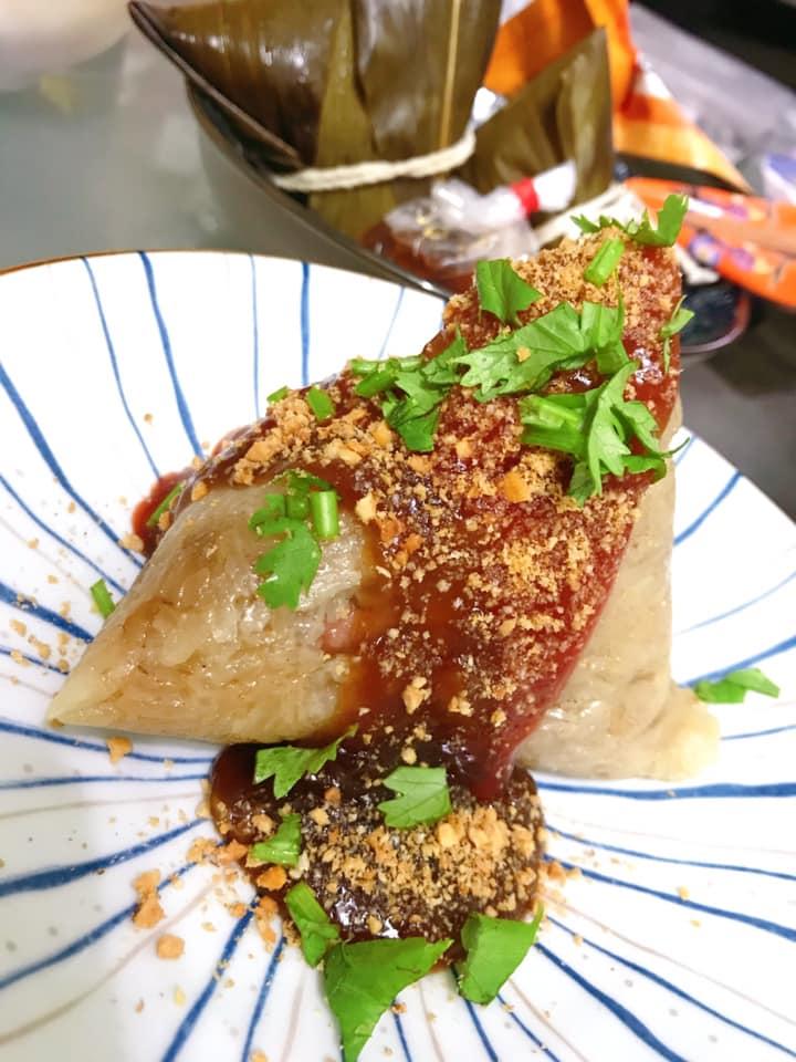 最討厭粽子餡料是什麼?網狂點名「蚵仔乾」:吃1次整間房子都臭了!