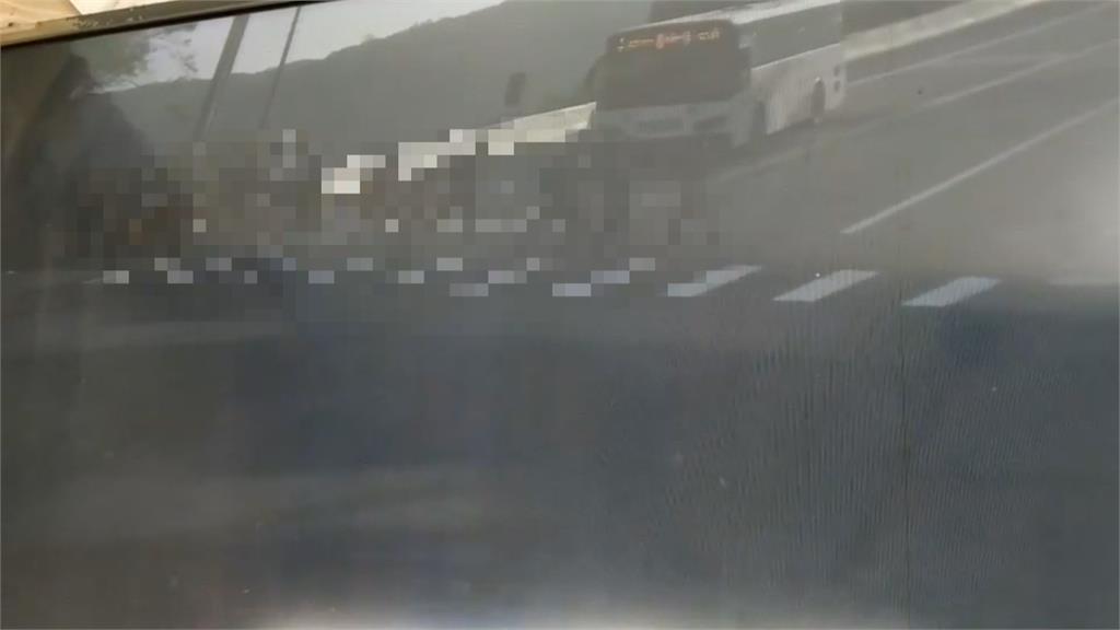 剎車失靈撞死女學生 家屬批:司機推卸責任