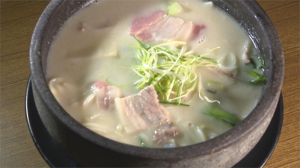 上海「醃篤鮮」變煨麵 家鄉肉調出湯頭層次