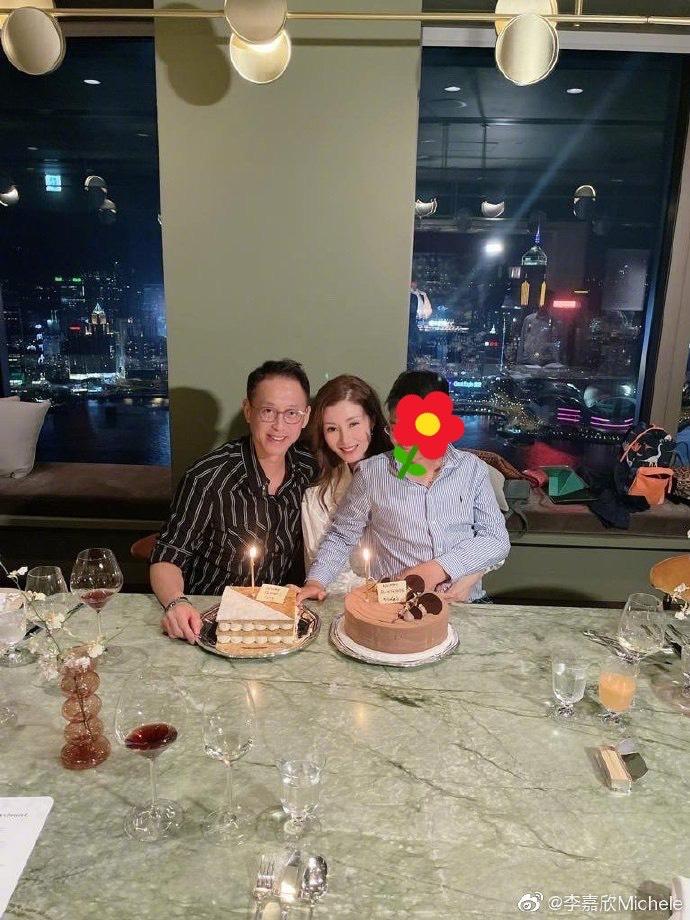 歲月是把殺豬刀!「最美港姐」李嘉欣51歲近況曝 網嘆:真的老了
