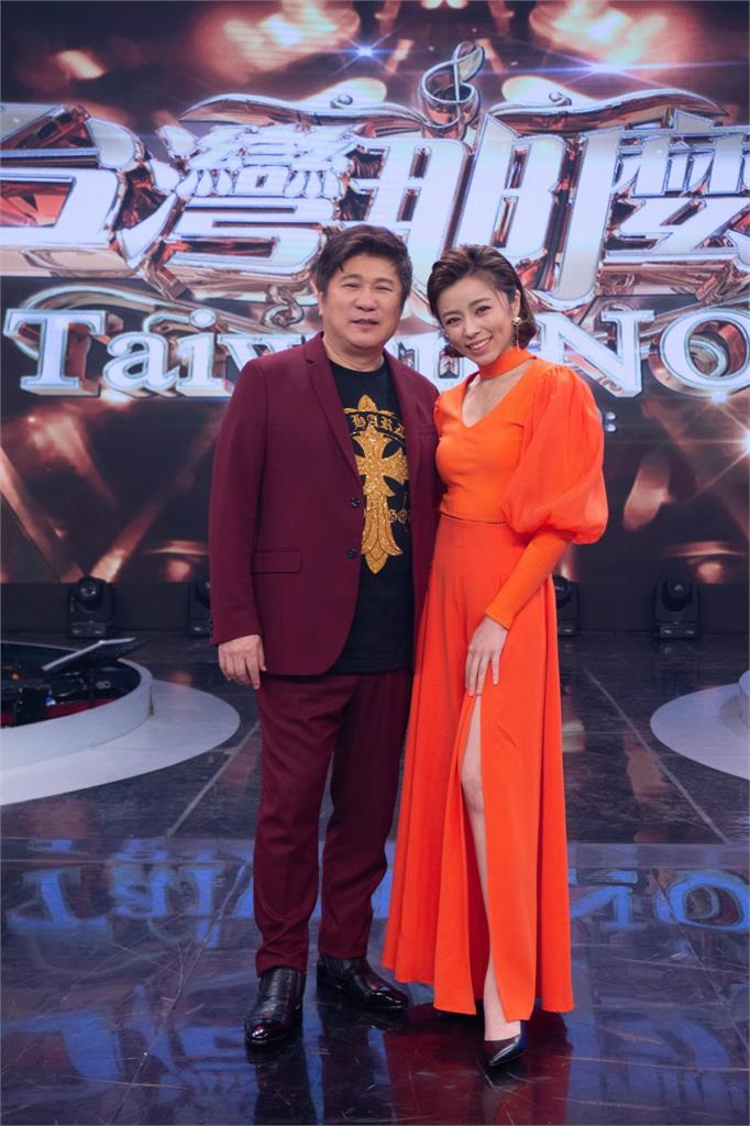《台灣那麼旺》國劇背景于忻文來挑戰!評審替麗小花擔心衛冕者寶座不保
