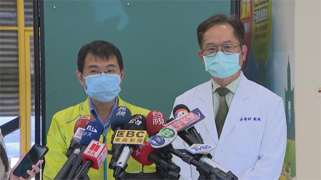 「準備收治武肺病患」 高雄榮總公告嚇壞民眾