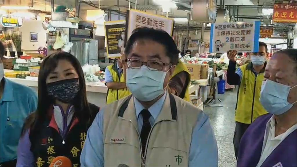 高雄小港30歲女子染疫匡列247人  一採結果出爐