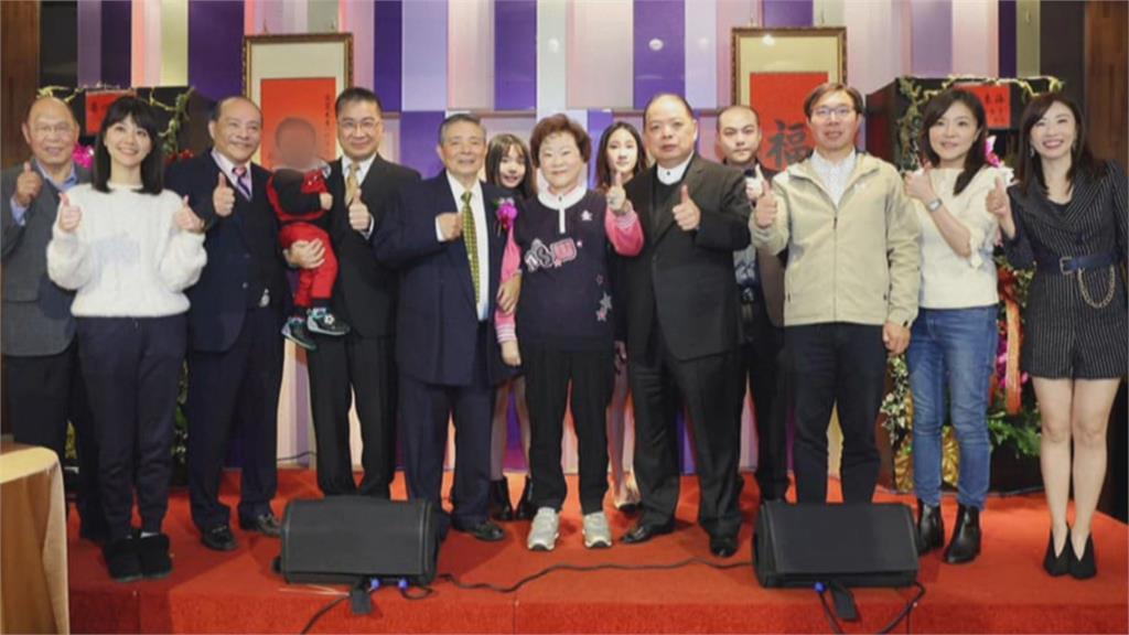 趙介佑案止血!蔡英文週五親召全國主委開會