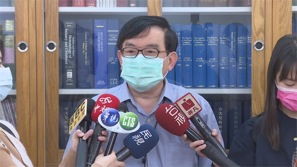 中研院:瑞德西韋結合2老藥 可抑制變種武肺