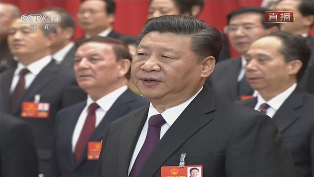 CNN專訪 拜登:中國將為踐踏人權付出代價