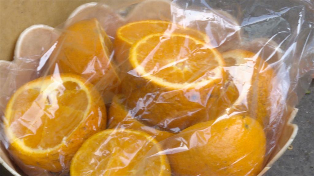 水果切除腐爛處打果汁 小心細菌已孳生!