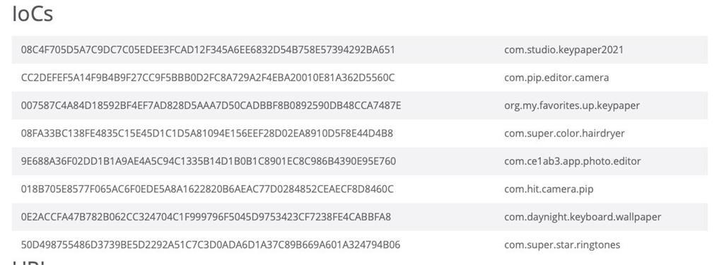 快檢查!安卓手機「8款APP」藏「惡意程式」盜刷你的信用卡