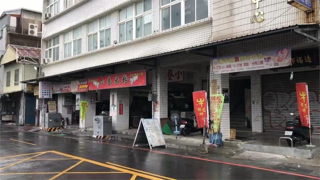 活動中心擬重建 台南知名小卷米粉得搬家