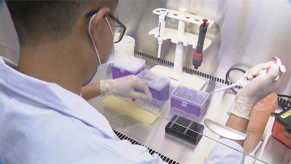 國產疫苗再添好消息!聯亞最快6月底解盲 定於印度進行三期試驗