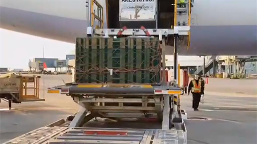 搭機去加拿大授粉! 華航首度運送活體蜜蜂