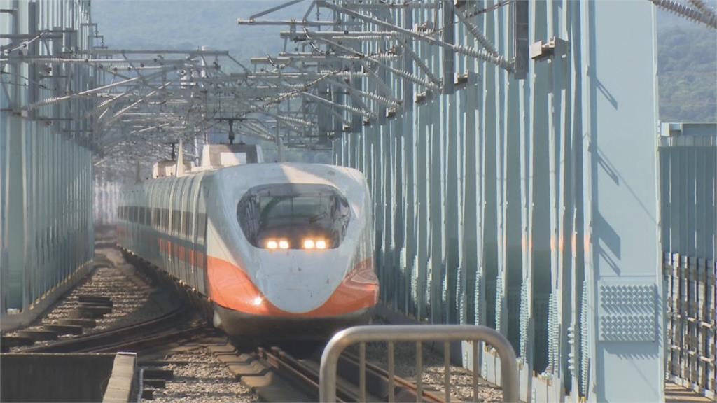 讓民眾安心返鄉過年 高鐵啟動「春節特檢」