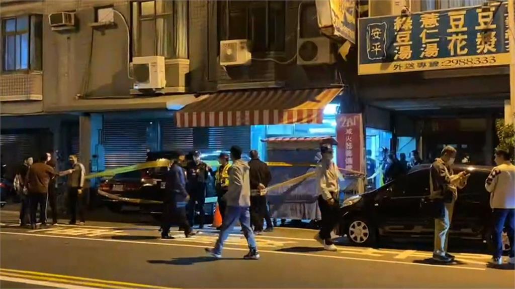 台南8天兩起黑幫凶殺案 警政署長陳家欽宣戰