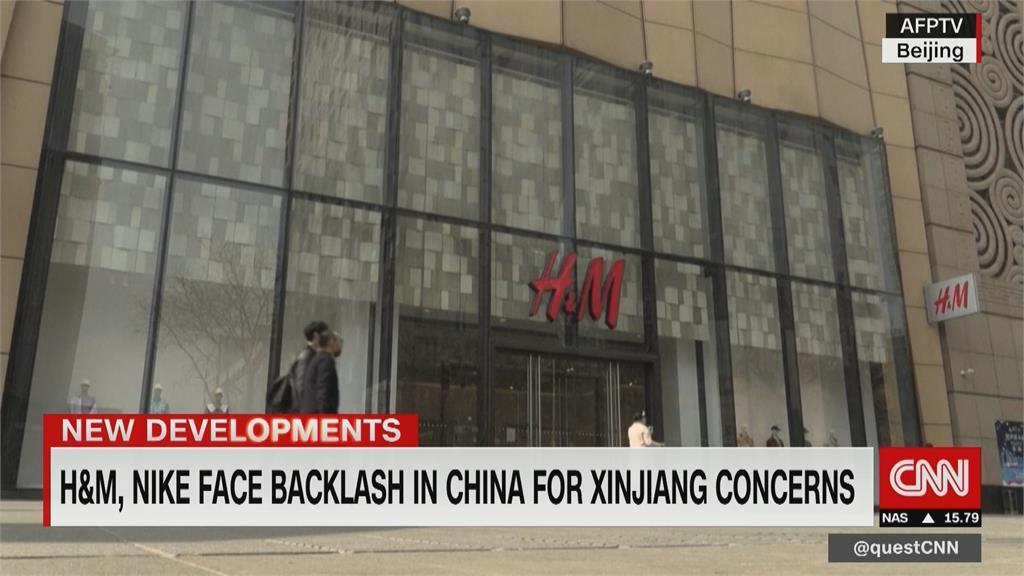 北京批西方國家造謠新疆議題 制裁英國機構官員