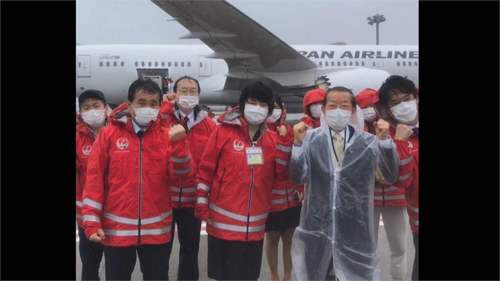 日本贈台124萬劑疫苗 5/24關鍵餐敘 10天內完成!台美日外交動員「寧靜作戰」